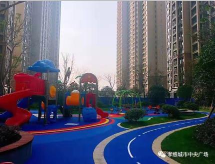 广东55体育直播网-小区娱乐设施