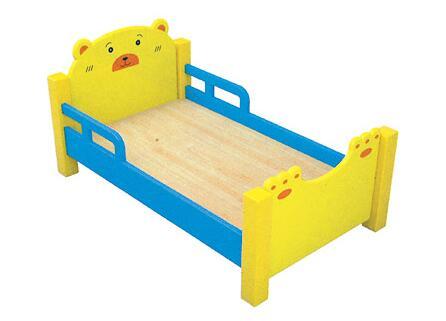 YL-4001 小熊造型宝宝床