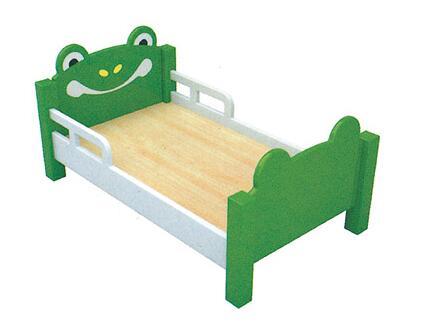 YL-4002 青蛙造型宝宝床